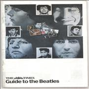 The Beatles The Times Guide To The Beatles UK magazine