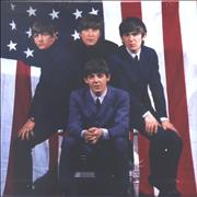 The Beatles The U.S. Albums - Sealed USA cd album box set