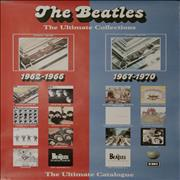 Click here for more info about 'The Beatles - The Ultimate Collections'
