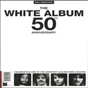 Click here for more info about 'The Beatles - The White Album - 50th Anniversary'