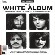 The Beatles The White Album UK magazine