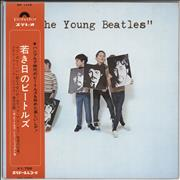 Click here for more info about 'The Young Beatles + Obi'