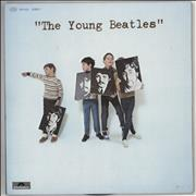 Click here for more info about 'The Beatles - The Young Beatles'