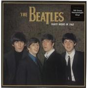 The Beatles Thirty Weeks In 1963 - 180gram Vinyl + Sealed UK vinyl LP