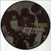 The Beatles Thirty Weeks In 1963 UK picture disc LP