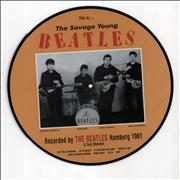 Click here for more info about 'The Beatles - This Is....The Savage Young Beatles'