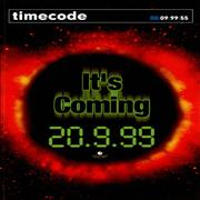 Click here for more info about 'The Beatles - Timecode'