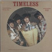 The Beatles Timeless + sleeve USA picture disc LP
