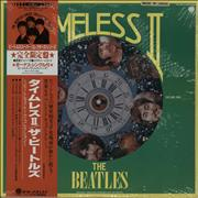 Click here for more info about 'The Beatles - Timeless II + 7