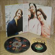 Click here for more info about 'The Beatles - Timeless II - EX'