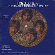 Click here for more info about 'The Beatles - Timeless II½ 'The Beatles Around The World''