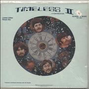 The Beatles Timeless II USA picture disc LP