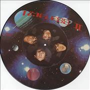 The Beatles Timeless II UK picture disc LP