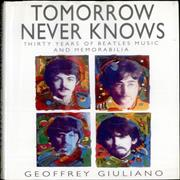 Click here for more info about 'Tomorrow Never Knows'