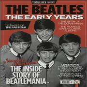 Click here for more info about 'The Beatles - Vintage-Rock Presents The Beatles: The Early Years'