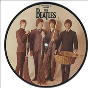 Click here for more info about 'The Beatles - We Can Work It Out'