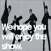 Click here for more info about 'The Beatles - We Hope You Will Enjoy The Show - 5 Postcards'
