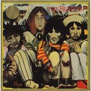 The Beatles Wereldsterren - De Mooiste Songs Netherlands vinyl LP
