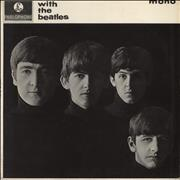 Click here for more info about 'The Beatles - With The Beatles - 2nd EJD - Gotta - EX'