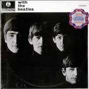 Click here for more info about 'With The Beatles - Sealed'