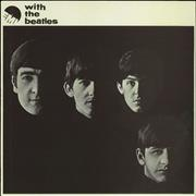 Click here for more info about 'The Beatles - With The Beatles'