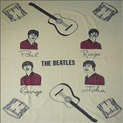 Click here for more info about 'The Beatles - Witney Blanket'