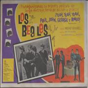 Click here for more info about 'The Beatles - ¡Yeah, Yeah, Yeah, Paul, John, George Y Ringo!'