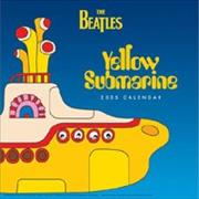 Click here for more info about 'Yellow Submarine - Official Calendar 2005'