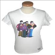 Click here for more info about 'The Beatles - Yellow Submarine Character Print [Ladies: Medium]'