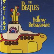 Click here for more info about 'The Beatles - Yellow Submarine Songtrack'