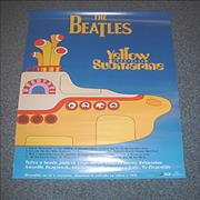 Click here for more info about 'Yellow Submarine'