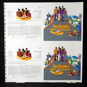 Click here for more info about 'The Beatles - Yellow Submarine'