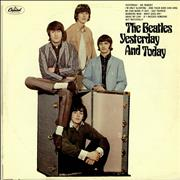 Click here for more info about 'The Beatles - Yesterday And Today - 2nd State - EX'