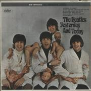 Click here for more info about 'The Beatles - Yesterday And Today - 3rd State'
