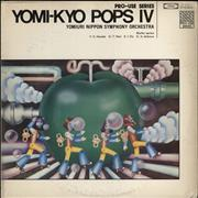 Click here for more info about 'The Beatles - Yomi-kyo Pops IV'