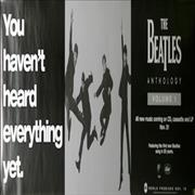 Click here for more info about 'The Beatles - You Haven't Heard Everything Yet - Anthology Volume 1'