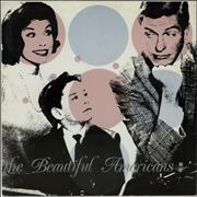 Click here for more info about 'The Beautiful Americans - The Beautiful Americans'