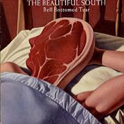 Click here for more info about 'The Beautiful South - Bell Bottomed Tear'