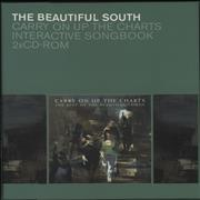 Click here for more info about 'The Beautiful South - Carry On Up The Charts Interactive Songbook'