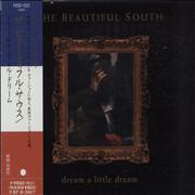 Click here for more info about 'The Beautiful South - Dream A Little Dream'