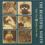 Click here for more info about 'The Beautiful South - Hard Times II Harder Times 1995'