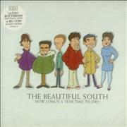 Click here for more info about 'The Beautiful South - How Long's A Tear Take To Dry? - CD2'