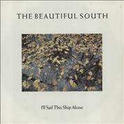 Click here for more info about 'The Beautiful South - I'll Sail This Ship Alone'