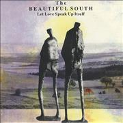 Click here for more info about 'The Beautiful South - Let Love Speak Up Itself'