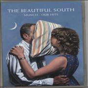 Click here for more info about 'The Beautiful South - Munch - Our Hits'
