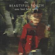 Click here for more info about 'The Beautiful South - One Last Love Song - Part One'
