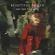 Click here for more info about 'The Beautiful South - One Last Love Song'