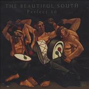 Click here for more info about 'The Beautiful South - Perfect 10'