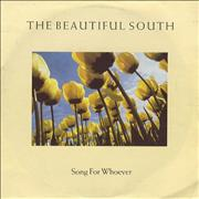 Click here for more info about 'The Beautiful South - Song For Whoever'