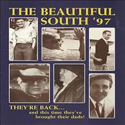 Click here for more info about 'The Beautiful South - The Beautiful South '97'